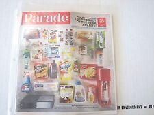 Parade Magazine February, 23, 2014