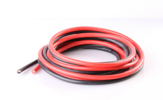 Superworm Super Flexible Ultra Efficient Copper Wire by Acer Racing ...