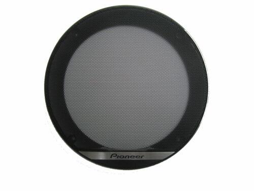 Pioneer 3 voies audi a6 c6 4 F 2004-2011 Haut-parleurs Set porte l/'avant