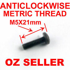 3/8 DRILL CHUCK ANTICLOCKWISE SCREW For Bosch Makita Hitachi Ryobi drill shaft