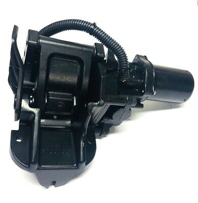ANPART left power Running Board Motor fit for 07 08 09 10 11 12 13 14 GMC 25971282 25971283 US Shipment