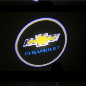 Chevy ghost shadow lights