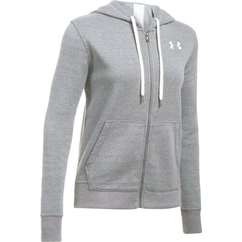 Favorite Ua Fleece Xl Donna Zip Nuovo Full Under M 2xl Scegli Armour L IqtAp