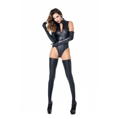 In Body Black Manon Wetlook Catanzaro Brand Reference Lacquered Patrice Sexy fqqA5wU