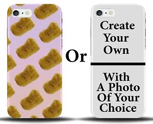 Details About Chicken Nuggets Pattern Phone Case Cover Nugget Wallpaper Fast Food D148