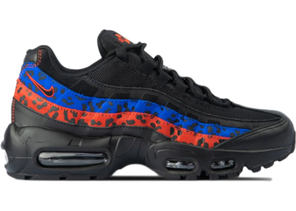 Size 7 - Nike Air Max 95 Leopard Pack 2019 for sale online | eBay