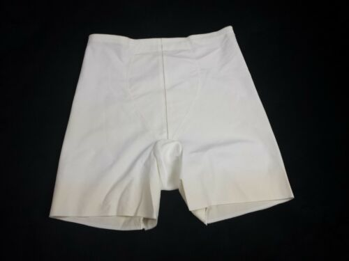 Playtex Shapers Shapewear Style 82867 1058 Girddle Short Size XL Made in USA