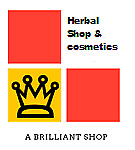 uk herbal and cosmetics shop