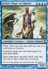 Tefeiri, Mage de Zhalfir - Teferi, Mage of Zalfhir - Magic mtg - Exc