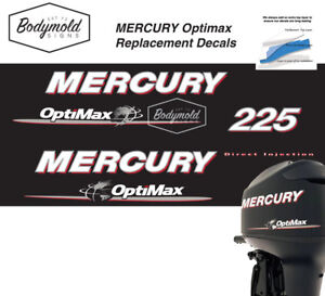 Mercury-Optimax-225hp-outboard-decals-2008-Onwards