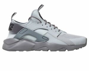 Nike-Air-Huarache-Run-Ultra-819685-021-Mens-Trainers-Grey-Womens-Gym-Shoes