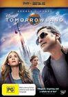 Tomorrowland (DVD, 2015)
