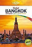 Lonely Planet Pocket Bangkok (Travel Guide)-ExLibrary