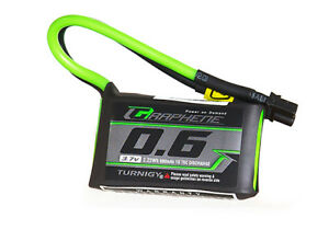 RC-Turnigy-Graphene-Panther-600mAh-1S-75C-Battery-Pack