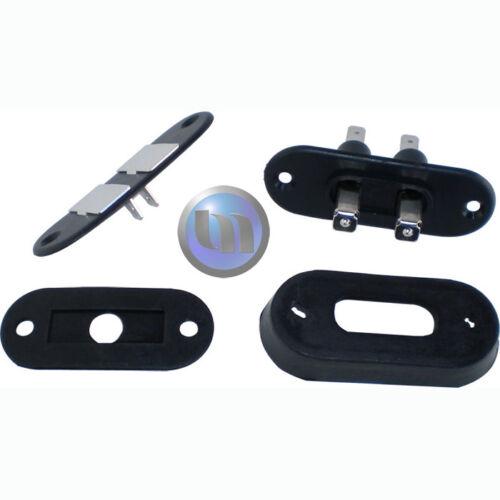 PILLAR CONTACT SET SPAL Van Sliding Doors//Boot Switch