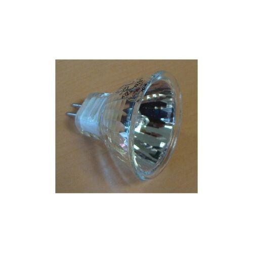 AMPOULE HALOGENE 12V 5W MR11 30° GU4 35X38 OUVERT 70100 H68061