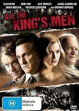 ALL-THE-KING-039-S-MEN-Sean-Penn-Jude-Law-Kate-Winslet-NEW-DVD