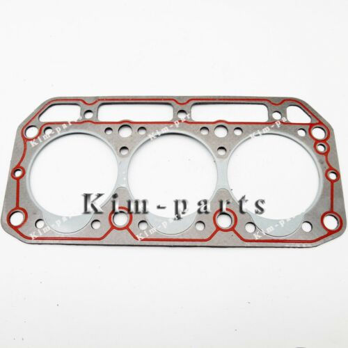New Cylinder Head Gasket for Yanmar 3T84 3T84HLE 3D84-1 Engine