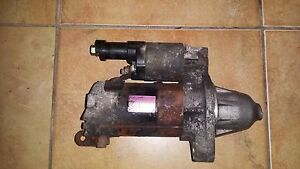 Honda civic cr v crv frv fr v stream k20 engine starter for Honda crv starter motor