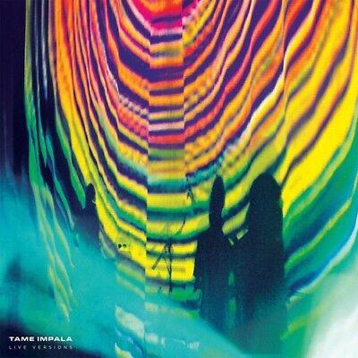 Tame Impala - Live Versions [New Vinyl LP] UK - Import