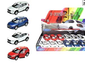 Mazda-CX-5-voiture-miniature-voiture-produit-sous-licence-1-34-1-39
