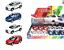 Mazda-cx-5-maqueta-de-coche-auto-producto-con-licencia-1-34-1-39 miniatura 1