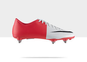 buy online a861c 40f03 Details about Nike Mercurial Victory III SG Mens Football Boots UK 8 NEW  LAST FEW Pairs SALE !