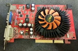 NVIDIA GEFORCE 7300 GT AGP WINDOWS DRIVER