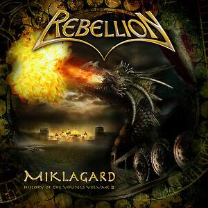 REBELLION-Miklagard-The-History-Of-The-Vikings-Volume-2-CD-200522