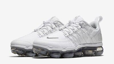 size 40 45e93 8d180 Nike Air VaporMax Run Utility Women's Running Shoes Many Size AQ8811-100  NEW | eBay