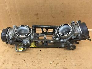 SV 650 S 1999-2002 KR Carburetor Repair Sets x2 CAB-S13 SUZUKI SV 650