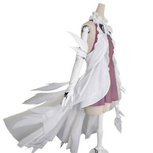 guilty crown gc yuzuriha inori egoist alter ego white