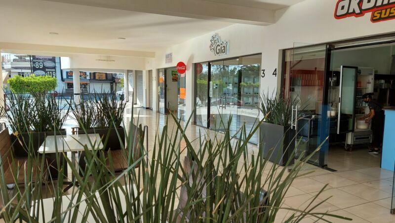 Locales Comerciales en Plaza Nicaragua Colonia Arbide