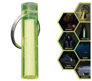 McNett NI-GLO Light Stick Leuchtstab Gear Marker NEU vom Fachhandel !!!