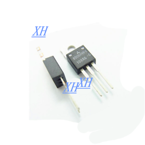 Details about 2PCS RD06HVF1 RF POWER MOS FET Silicon MOSFET Power  Transistor 175MHz,6W