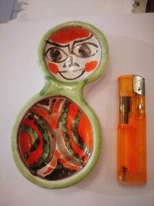 Ceramica De Simone Catania.Dettagli Su De Simone 1964 Ceramica