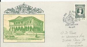 1982-Circa-1900-Pt-Adelaide-5-Dec-Special-Postmark-Pictor-Marks-No-PM-995