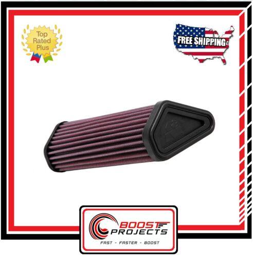 DU-1210 * K/&N Replacement Air Filter DUCATI MULTISTRADA 1200S 1200
