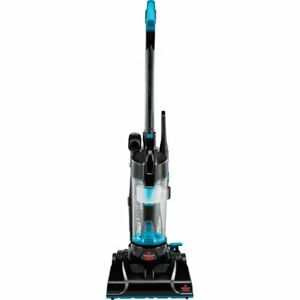 BISSELL PowerForce Compact Bagless Blue Vacuum, 2112 Multi- Surface Cleaner