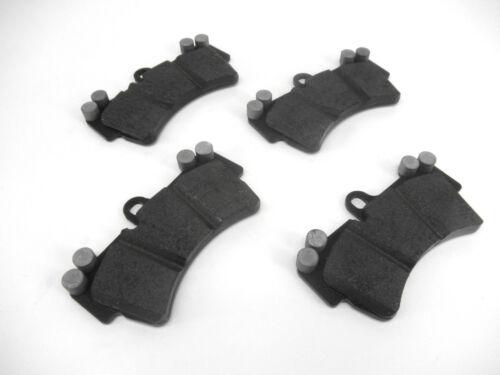 Bremsbeläge vorne VW Touareg 7L Textar 2369302 Bremsbelagsatz Bremsklötze *NEU*
