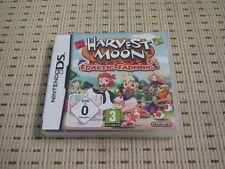 Harvest Moon Frantic farming para Nintendo DS, DS Lite, DSi XL, 3ds