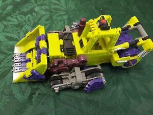 Transformers Armada Scavanger, Including Card