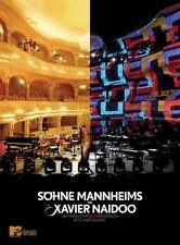 "SÖHNE MANNHEIMS VS XAVIER NAIDOO ""WETTSINGEN..."" 2 DVD"