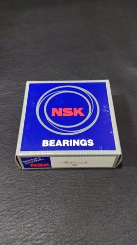 New in Box NSK Bearing 6814VV