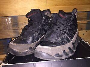 "59951b5ffb3a Nike Air Jordan 9 Retro ""Olive"" 2012 Style   302370-020 Size 7.5"