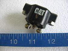 Klixon / Caterpillar CDA-10-1 Automatic Reset 10 amp Circuit Breaker Texas Inst.