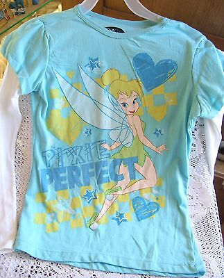 Disney Tinkerbell Shirt, New with Tags!  Beautiful!
