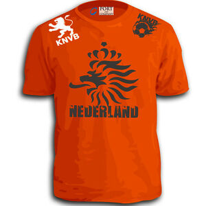 Knvb Holland World Netherlands Soccer Fifa Cup Dutch Nederland dBeErxQCoW