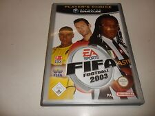 Nintendo Game Cube  FIFA Football 2003 [Player's Choice] (4)