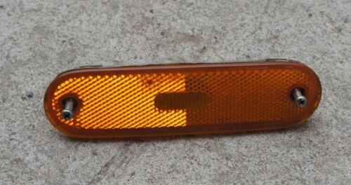MAZDA MX-5 NA NB Reflektor Seitenreflektor VA vorne original orange links L